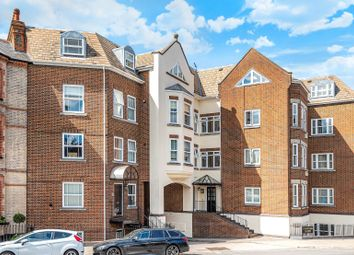 Thumbnail 3 bed flat for sale in Coniston Court, 96 High Street, Harrow On The Hill