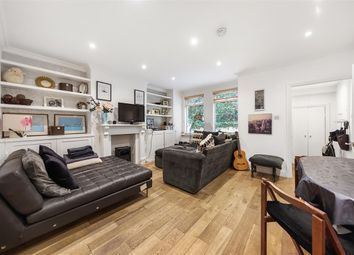 Chesson Road, London W14. 2 bed flat