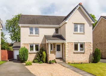 Thumbnail 4 bed detached house for sale in 28 Callander Terrace, Dunfermline, Fife