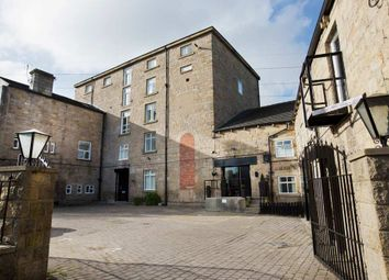 Thumbnail 1 bed flat for sale in Kirkstall Design Centre, Bridge Road, Leeds