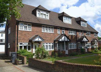 Thumbnail 2 bed flat to rent in Oak Hill Road, Surbiton