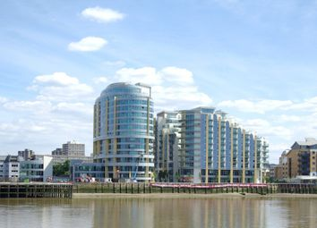 Thumbnail 2 bed flat to rent in Altura Tower, Battersea