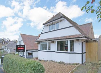 Thumbnail 3 bed detached house for sale in Heywood Road, Harrogate, North Yorkshire