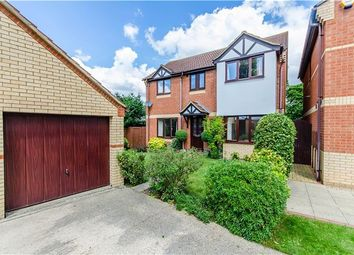 Thumbnail 4 bed detached house for sale in Mander Way, Mowbray Road, Cambridge