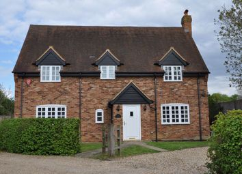 Thumbnail 4 bed property to rent in Smithfield End, Swanbourne, Milton Keynes