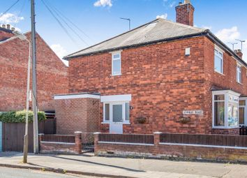 Thumbnail 3 bed semi-detached house for sale in Cyprus Road, Aylestone, Leicester