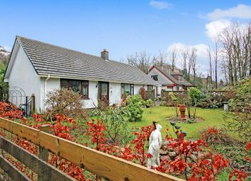 Thumbnail 4 bed detached bungalow for sale in North Ballachulish, North Ballachulish, Onich, Fort William