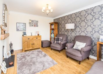 Thumbnail 3 bed detached house for sale in Mayfair Avenue, Normanby, Middlesbrough