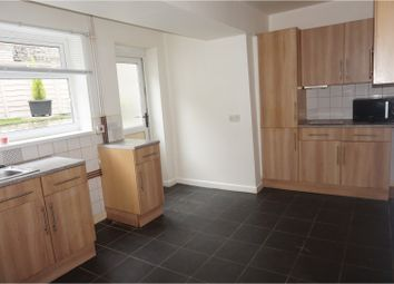 Thumbnail 2 bed terraced house for sale in Cardiff Road, Merthyr Tydfil