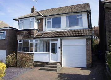 4 bed detached house for sale in Twentywell Road, Bradway, Sheffield S17