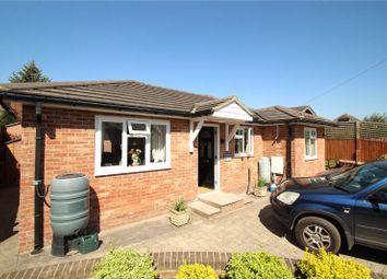 Thumbnail 3 bed detached bungalow for sale in The Ridgewaye, Southborough, Tunbridge Wells