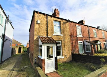 2 bed end terrace house for sale in Park Grove, Bramley, Rotherham S66
