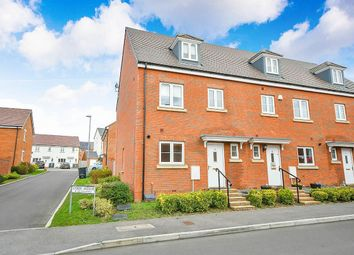 Thumbnail 4 bed terraced house to rent in Anson Avenue, Calne