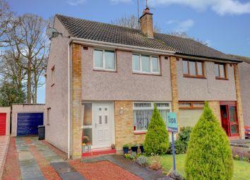 3 bed semi-detached house for sale in Glencaple Avenue, Dumfries DG1