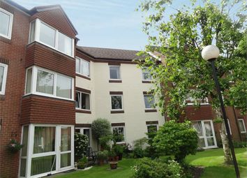 Thumbnail 2 bed flat for sale in Northgate, Aldridge, Walsall, West Midlands