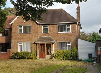 Thumbnail 3 bedroom detached house to rent in Bell Road, Walsall
