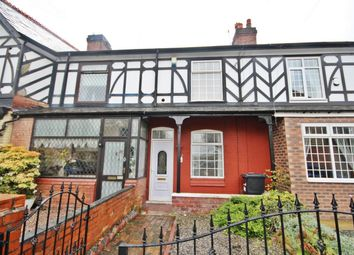 Thumbnail 2 bed terraced house to rent in Sandy Lane, Warrington