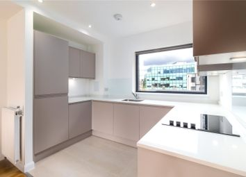 Signia Court, Wembley Hill Road, Wembley, Middlesex HA9. 2 bed flat for sale