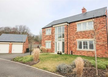Thumbnail 4 bed detached house to rent in St. Josephs Close, Killingworth Village, Killingworth