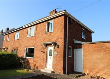 Thumbnail 3 bedroom property for sale in Staining Avenue, Preston