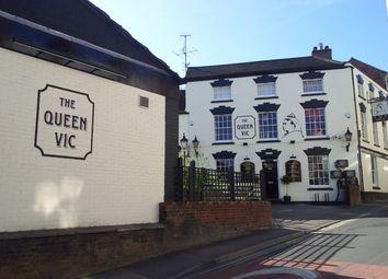 Thumbnail Pub/bar for sale in Gloucester Street, Stroud