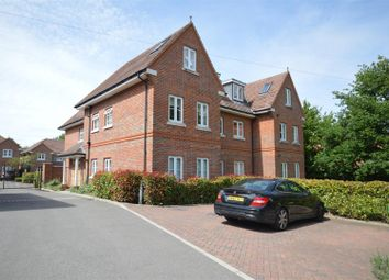 Thumbnail 2 bed flat to rent in Hurley Place, Brighton Road, Banstead