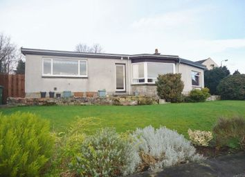 Thumbnail 3 bed detached bungalow for sale in The Glebe, Clackmannan