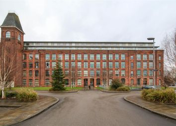 Thumbnail 3 bed flat to rent in Victoria Mill, Houldsworth Street, Stockport