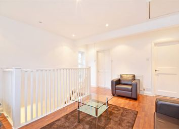 Thumbnail 2 bed flat to rent in Neale Close, Hampstead Garden Suburb