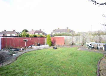 Thumbnail 3 bedroom land for sale in Plot With Planning, Selbrooke Crescent, Fishponds, Bristol