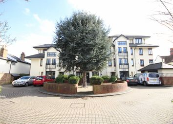 Thumbnail 3 bed flat to rent in Russell Road, Shepperton
