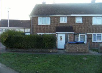 Thumbnail 2 bed semi-detached house to rent in Blacksmiths Crescent, Sompting, Lancing
