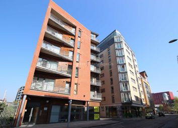 Thumbnail 2 bed flat to rent in Boatmans, City Road East, Manchester