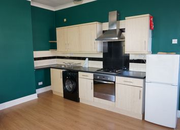 Thumbnail Flat to rent in High Road, Leytonstone, London