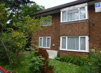 2 bed maisonette for sale in Chestnut Close, West Drayton UB7