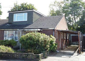 Beech Drive, Blackwater, Camberley, Hampshire GU17. 3 bed property