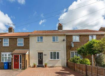 Thumbnail 2 bed terraced house for sale in Sheepcote Road, Windsor, Berkshire