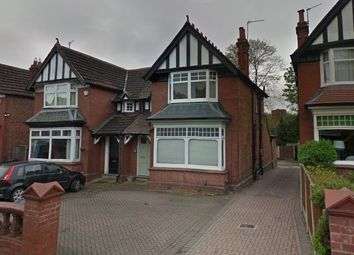 Thumbnail 2 bed flat to rent in Upper Holland Road, Sutton Coldfield