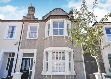 Thumbnail 5 bed semi-detached house for sale in Knighton Park Road, Sydenham, London, .