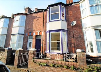 Thumbnail 3 bed terraced house to rent in Welcome Street, St. Thomas, Exeter