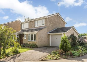 Thumbnail 3 bed detached house for sale in Brookside Way, Bloxham, Banbury