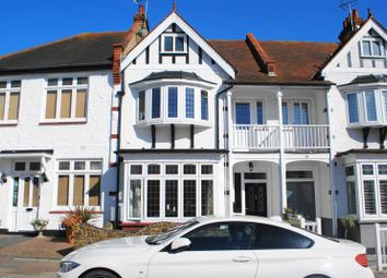 4 bed terraced house for sale in Somerville Gardens, Leigh On Sea, Essex SS9