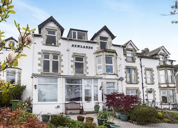 Thumbnail 3 bed flat for sale in Church Hill, Grange-Over-Sands
