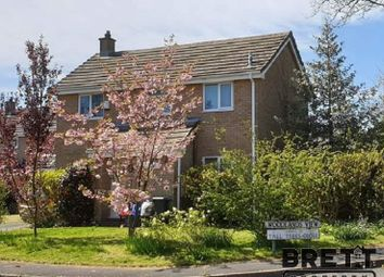 3 bed detached house for sale in Woodlands View, Johnston, Haverfordwest, Pembrokeshire. SA62