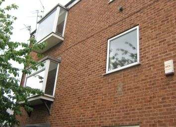 Thumbnail 2 bed flat to rent in St Georges Court, Newark