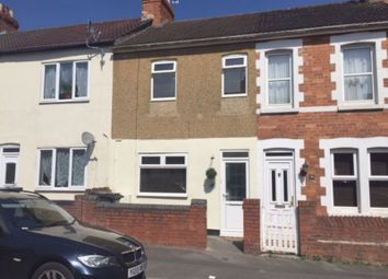 Thumbnail 2 bedroom terraced house to rent in Butterworth Street, Swindon