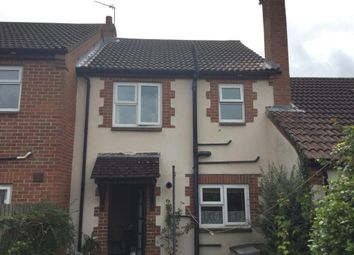 Thumbnail 2 bed terraced house to rent in Naldertown, Naldertown, Wantage