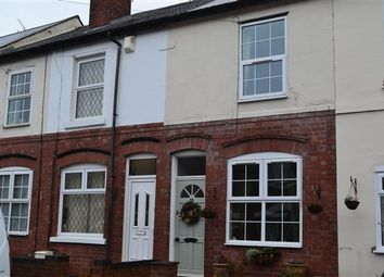 Thumbnail 3 bed terraced house to rent in Butts Road, Penn, Wolverhampton