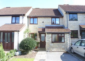 Thumbnail 3 bed terraced house for sale in Stainers Mead, Motcombe, Shaftesbury