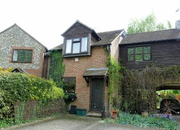 Thumbnail 2 bed terraced house for sale in Old Watery Lane, Wooburn Green, High Wycombe